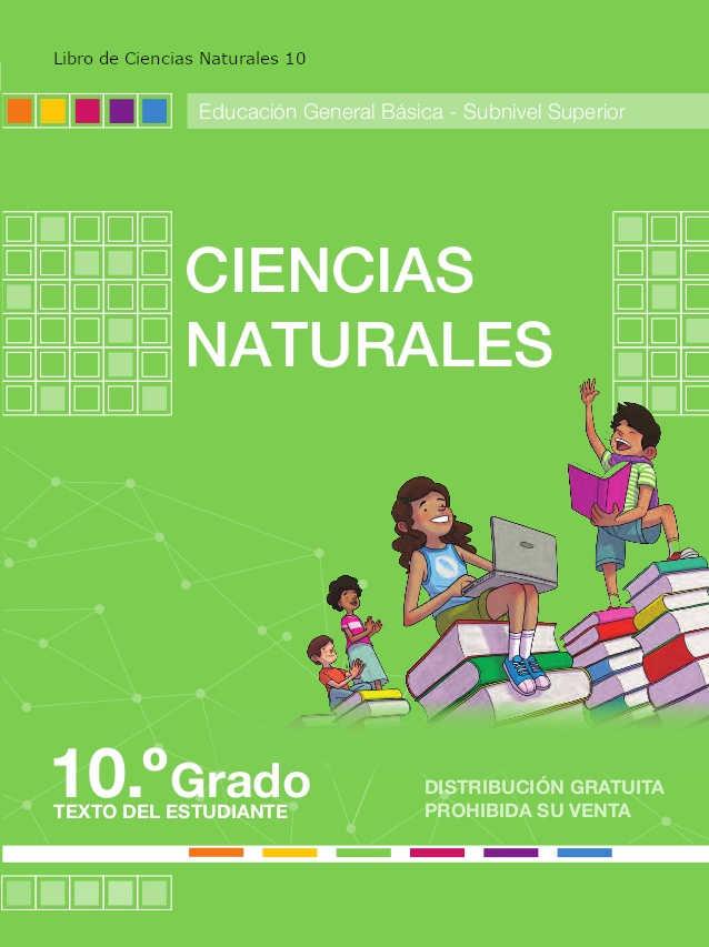 Descargar - Libro de Ciencias Naturales 10 - Libros del